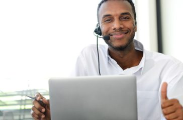 Connecting with Customers
