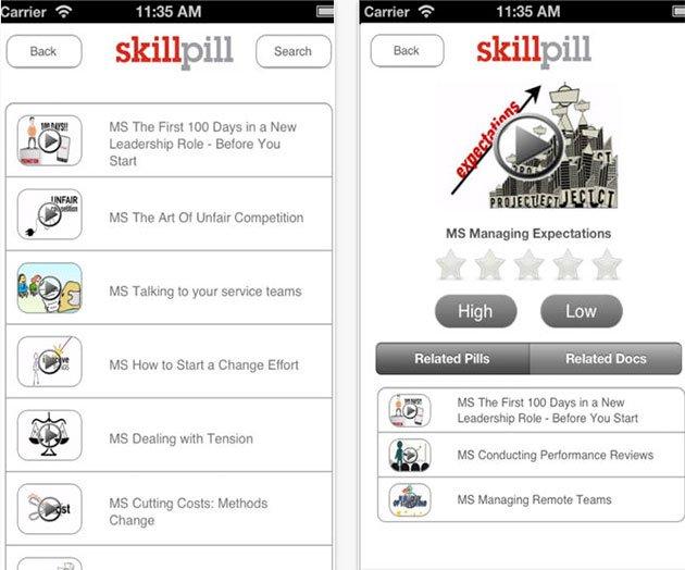 app skill pill