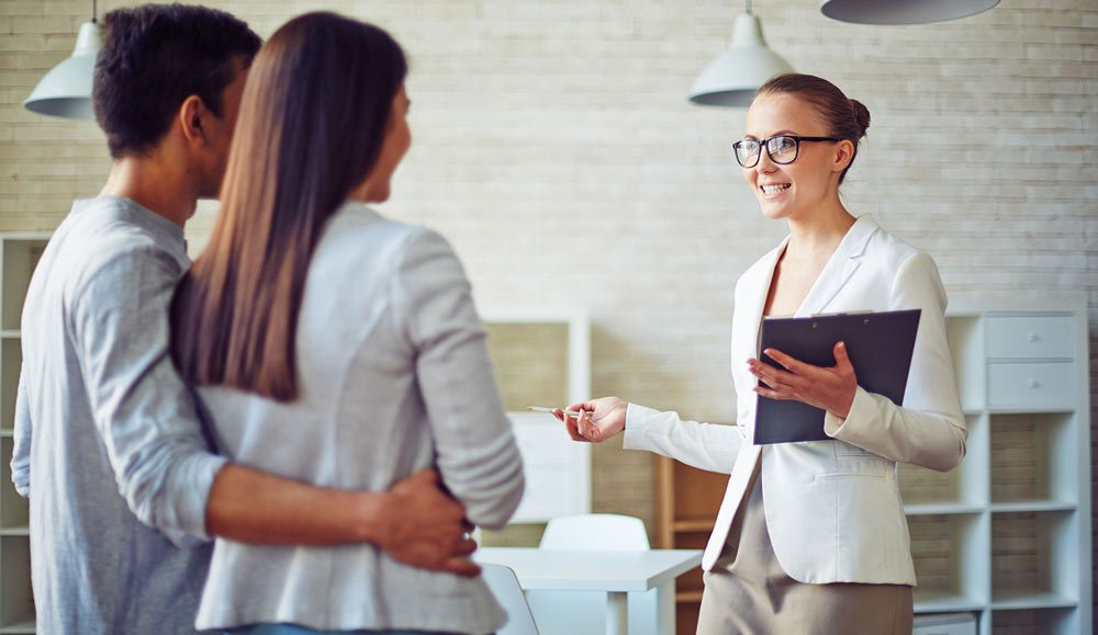 How to impress potential clients