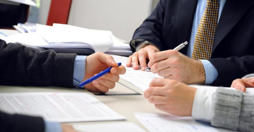 Common Business Agreements That Require A Contract Attorney