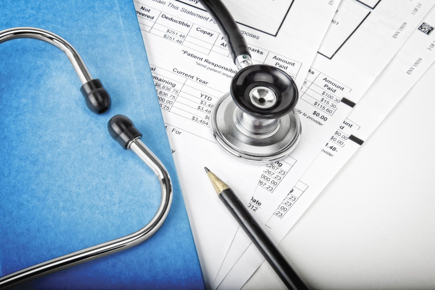 How to Pay Medical Costs When You're Self-Employed