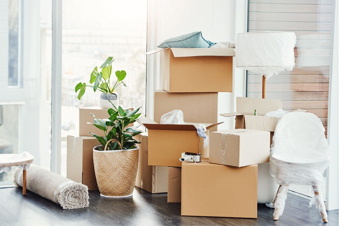 Five Simple Ways to Cut Moving Costs