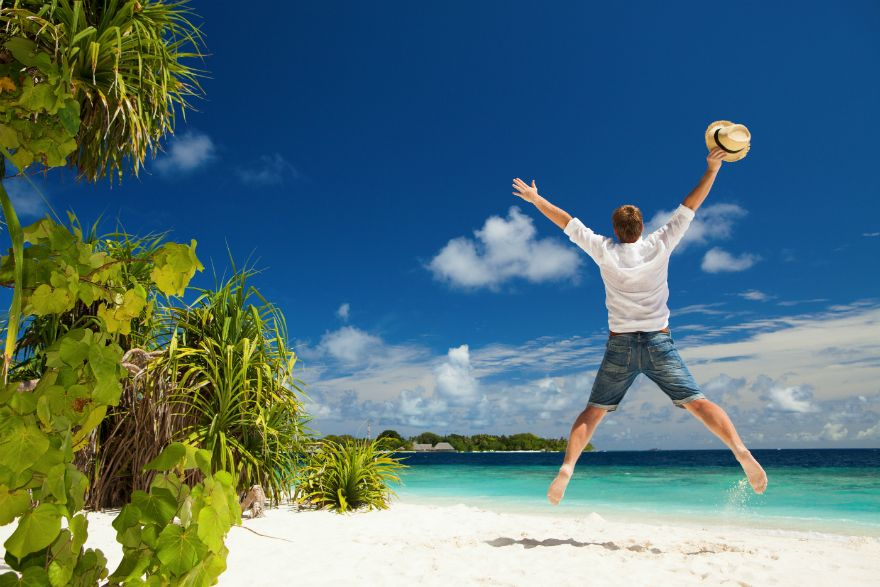 Your guide to going on holiday as self-employed