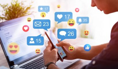 How To Use Social Media To Launch Your Business