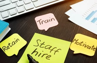 When is it Time to Hire a Team of Employees or Contractors?