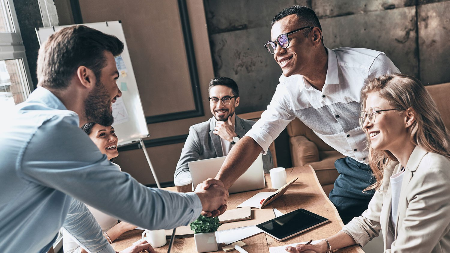 Essential Negotiation Training Skills That Are Required At Every Organization