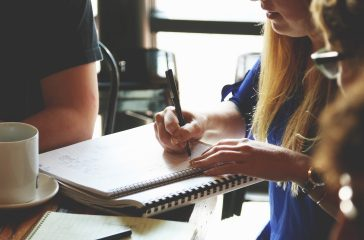 5 Reasons Why Your Small Business Needs an Employee Handbook