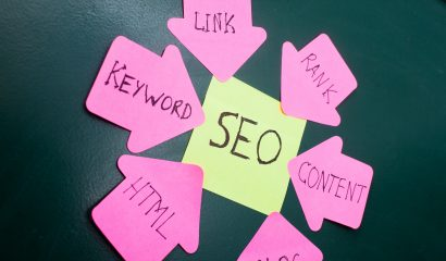 Why Your Small Business Needs an SEO Consultant