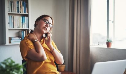 How Self-Employed People Can Reduce Daily Stress
